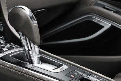 Hộp số tự động ly hợp kép của Porsche (PDK)