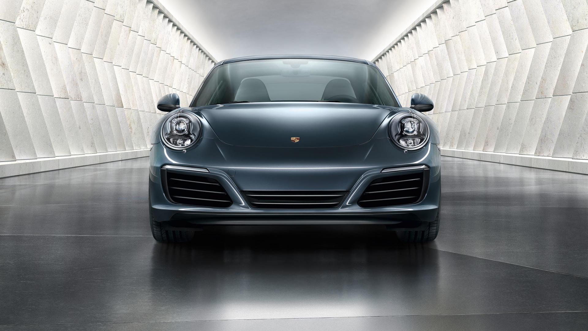 Protected: 911 Carrera