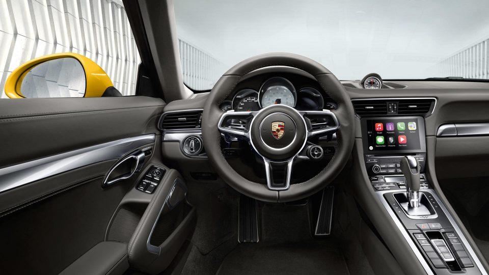 911 Carrera 4S Cabriolet