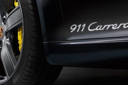 Phanh Gốm Tổng Hợp của Porsche (PCCB)