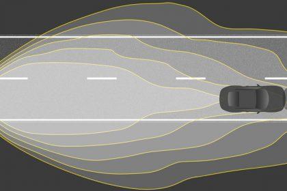 Cụm đèn pha LED bao gồm hệ thống Đèn Năng Động Cao Cấp của Porsche (PDLS+)