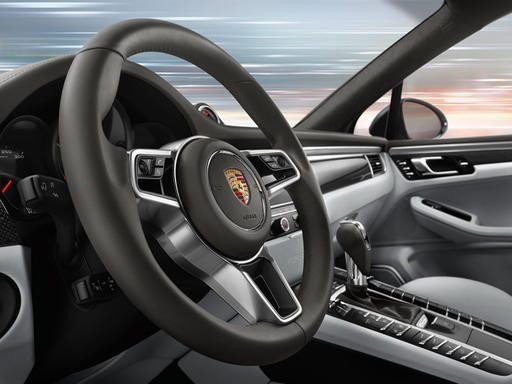 Hệ thống đánh lái và Trợ lực tay lái cao cấp