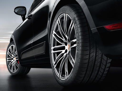 Mâm xe và Hệ thống Kiểm Soát Áp Suất Lốp Xe (TPMS)