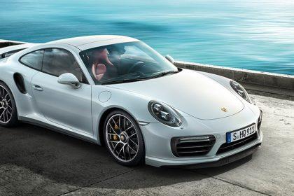 Hệ thống Kiểm Soát Khung Gầm Chủ Động của Porsche (PDCC)