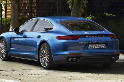 Porsche và môi trường