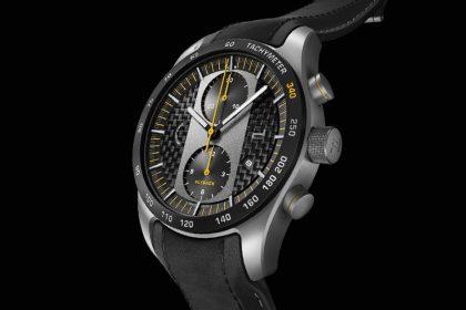 Đồng hồ Porsche Design 911 GT2 RS