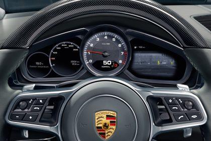 Porsche Connect Store
