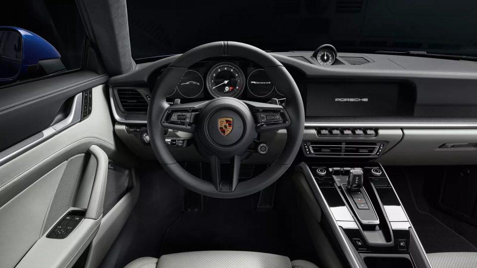 911 Carrera