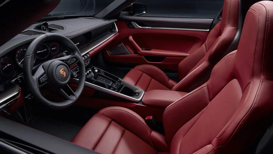 911 Targa 4S