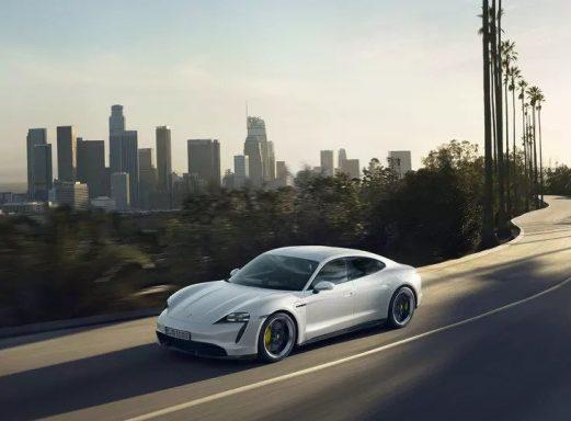 Công nghệ pin mang đến niềm vui lái xe tối đa