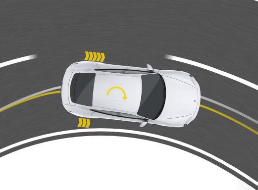Hệ thống Điều phối lực kéo vector cao cấp