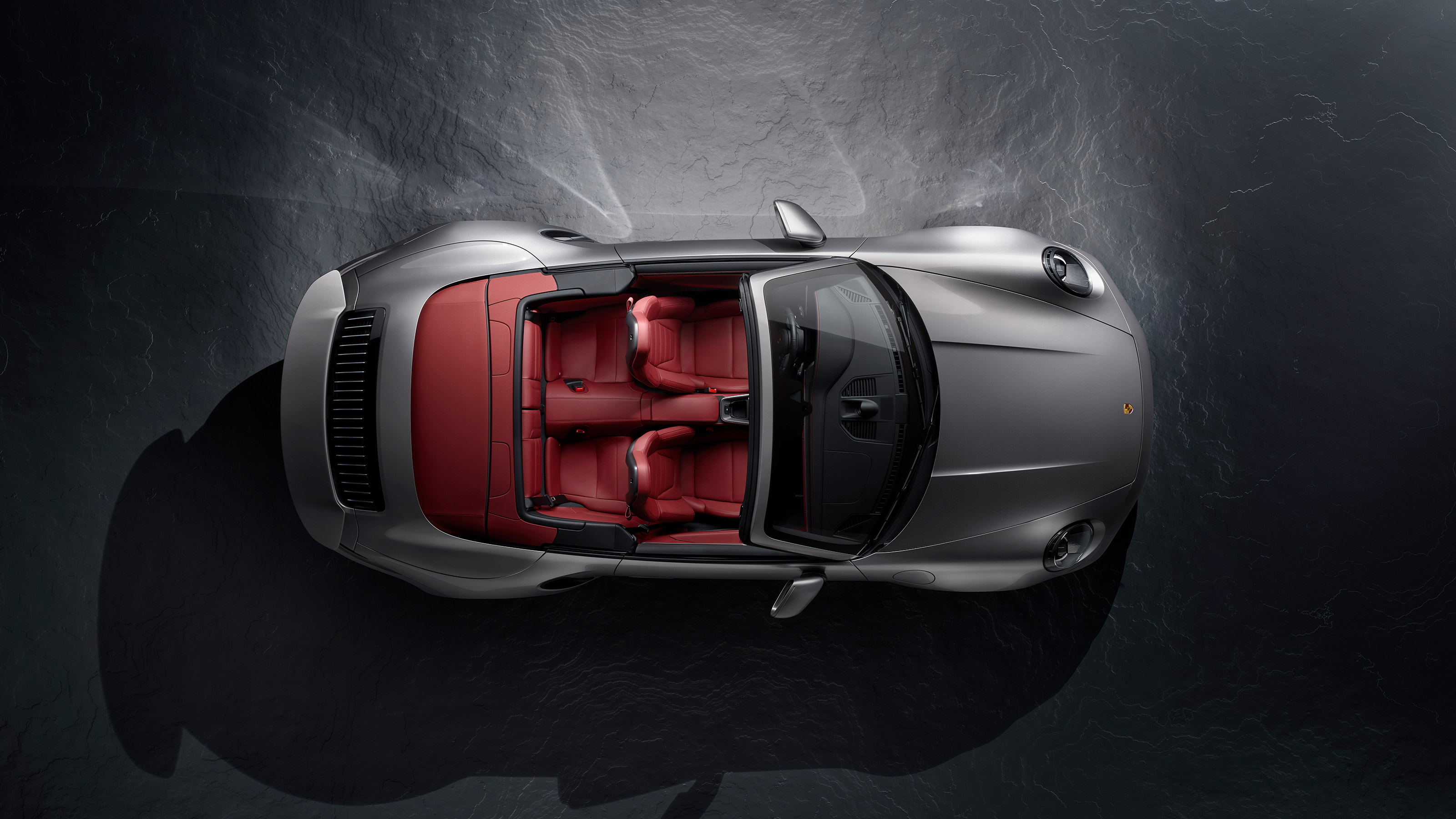911 Turbo S Cabriolet